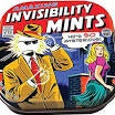 Invisibility Mints x12 count