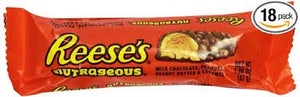 Reese's Nutrageous 47g X 16 count