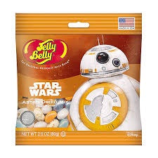 Jelly Belly Star Wars Astro Droid bag 80g