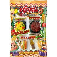 efruitti Mexican Dinner Bag 77g