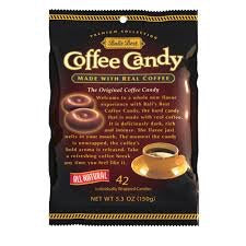 Candy Original Coffee Candy 150g