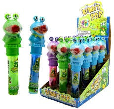 Ribbit Pop