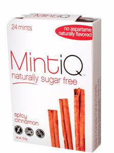Naturally Sugar Free Cinnamon 15g