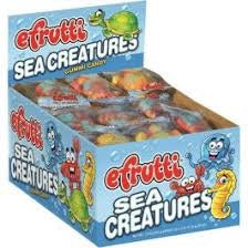 efruitti Sea Creatures 29g