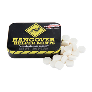 Hangover Helper Mints 42.5g