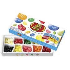 Jelly Belly 10 Flavours box 130g
