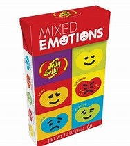 Jelly Belly-Mixed Emotions 100 gram