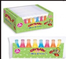 Cry Baby Wax Bottles 8 PAK