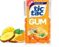 Tic Tac Cool Tropical