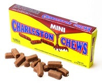 Mini Charleston Chew