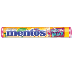 Mentos Mix on the Beach 37.5g