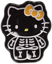 Hello Kitty Skelly Bones Mints