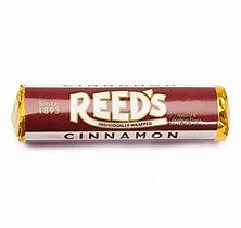 Reeds Cinnamon Candy 29g