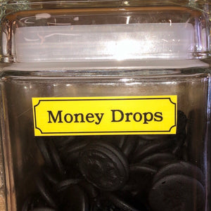 Money Drops