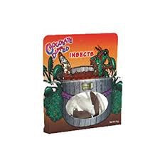 Copy of Hotlix Chocolate Covered Insects 24 count