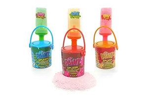 UK CRAZY CANDY FACTORY PAINT SPLASH