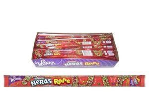 WONKA NERDS ROPE