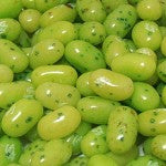 Jelly Belly-Juicy Pear 100 gram