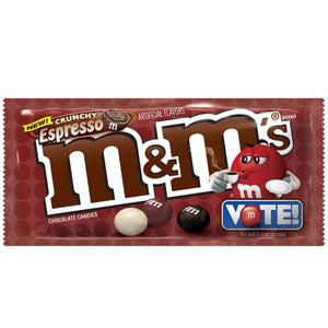 M&M Milk Chocolate 48g