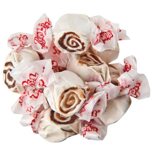 Cinnamon Roll Salt Water Taffy