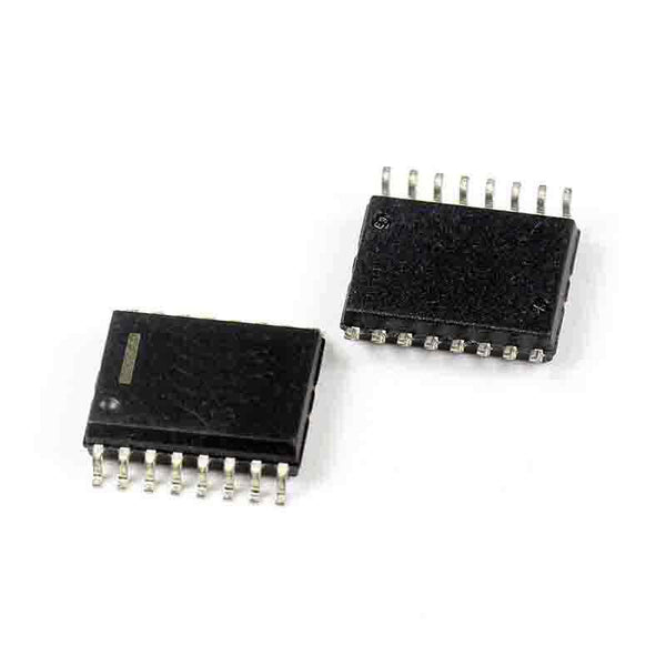 "DS32KHZS#T&R - 16-SOIC (0.295"", 7.50mm Width) - IC OSC 32.768KHZ TEMPCOMP 16SOIC"