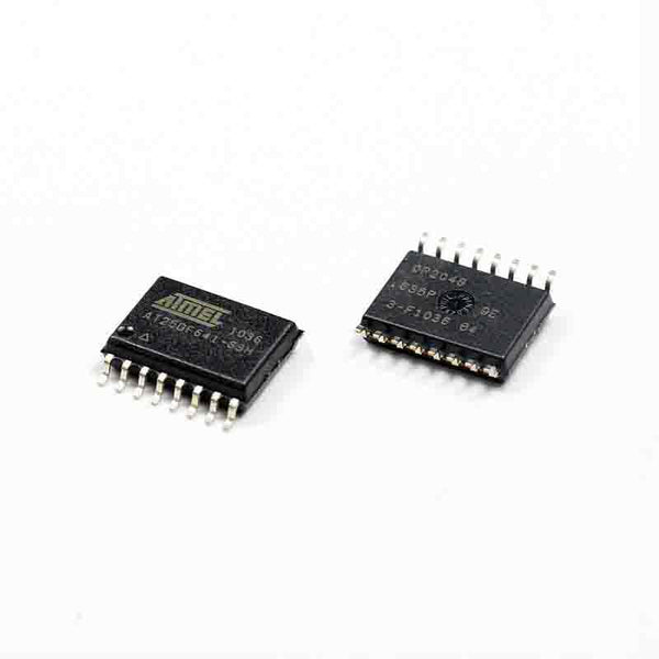AT25DF641-S3H-B - 16-SOIC - IC FLASH 64MBIT 100MHZ 16SOIC