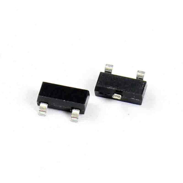 KTY82/151,215 - TO-236AB - IC TEMP SENSOR SOT23-3