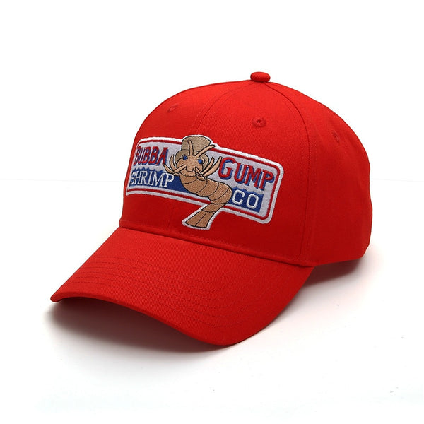 Bubba Gump Forrest Gump Hat - Greenpills World