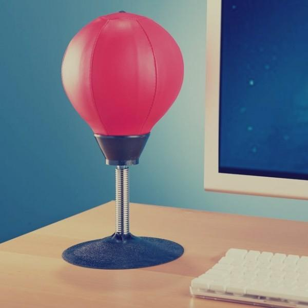 Desktop Punching Ball - Greenpills