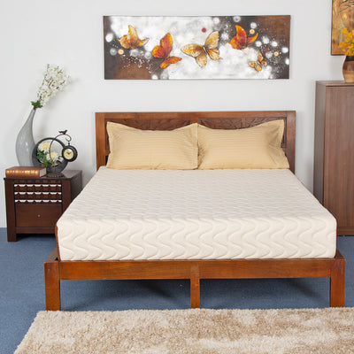 Nilkamal Radiance Pocket Spring Mattress