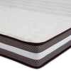 Nilkamal Side Sleeper Monarch Spring Mattress