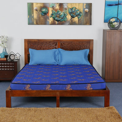 Nilkamal Blue Sky Foam Mattress