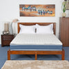 Nilkamal Flora Double Pillow Top Bonnell Spring Mattress