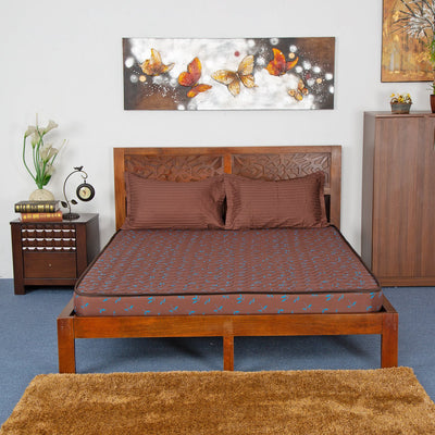 Rest Bond Bonded Foam Mattress