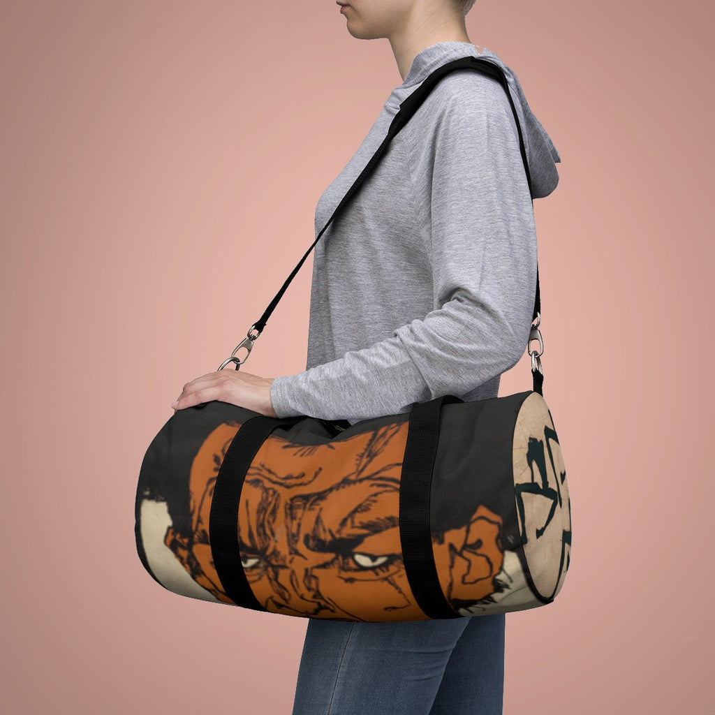 Egon Schiele Travel/Gym Duffle Bag