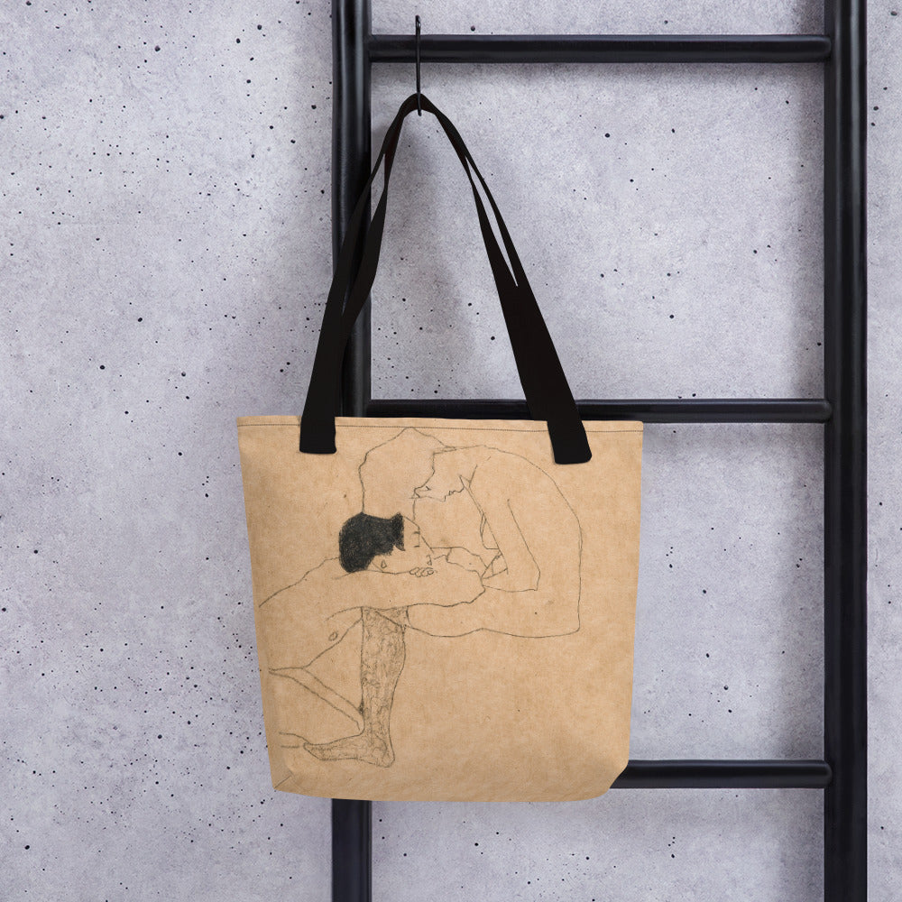 Lovers Tote-Bag