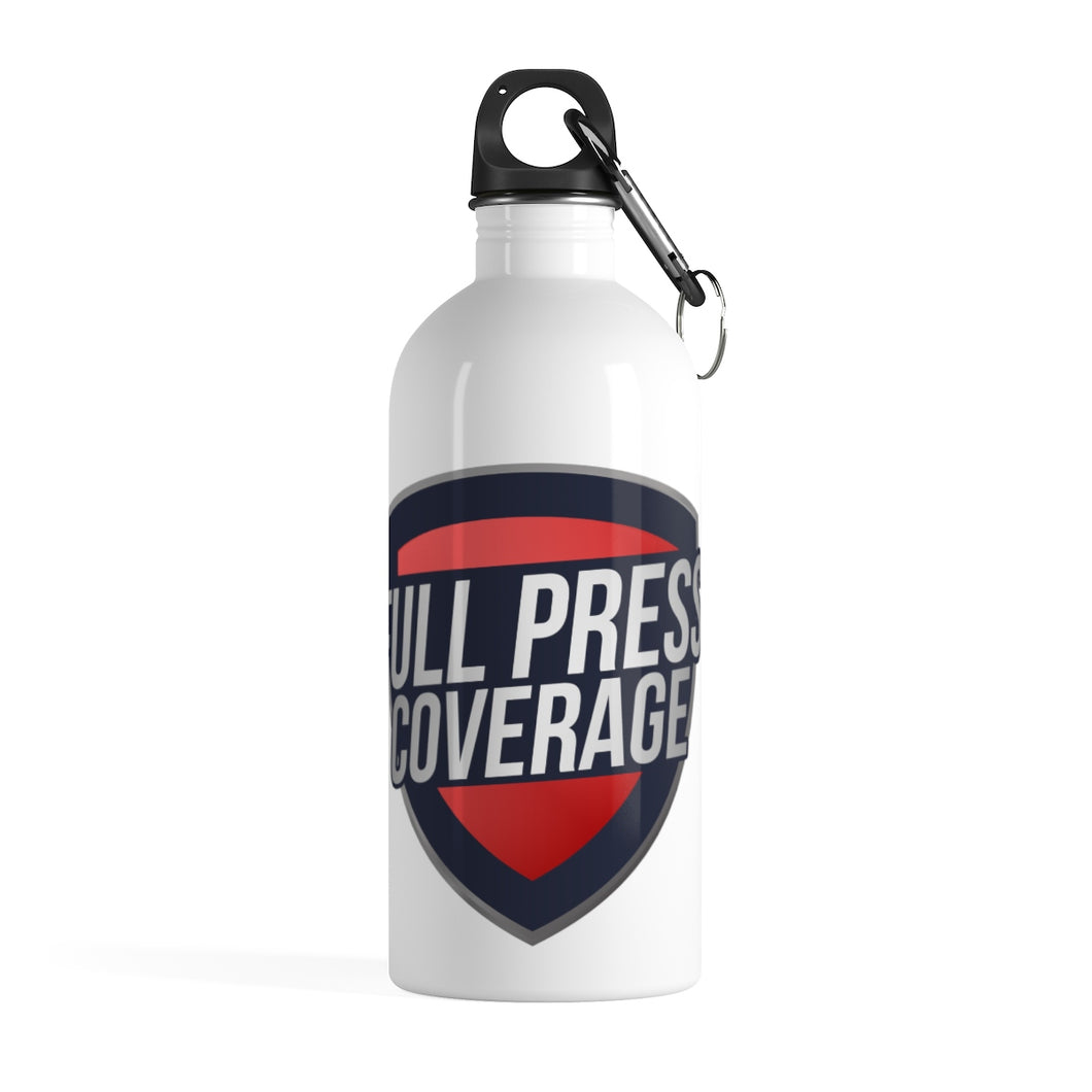 FPC - Stainless Steel Water Bottle