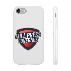 Full Press Coverage Flexi Cases
