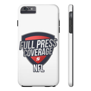 FPC NFL - Case Mate Tough Phone Cases