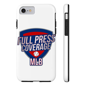 FPC MLB - Case Mate Tough Phone Cases