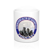 Load image into Gallery viewer, Commonwealth of Champions - Mug 11oz