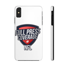 Load image into Gallery viewer, FPC NFL - Case Mate Tough Phone Cases