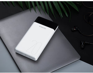 Portable Power Bank (20000mAh)