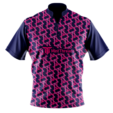Construct Bowling Jersey