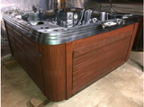 Coast Spas 84L Used Refurbished Hot Tub - SALE