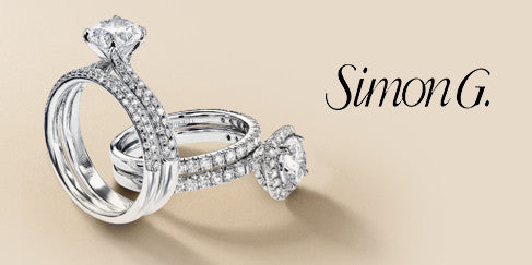 More from the Simon G Bridal Collection - Kuhn's Jewelers