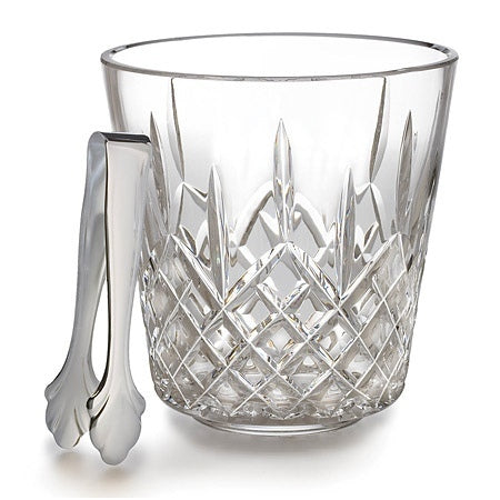 Lismore Ice Bucket - Kuhn's Jewelers