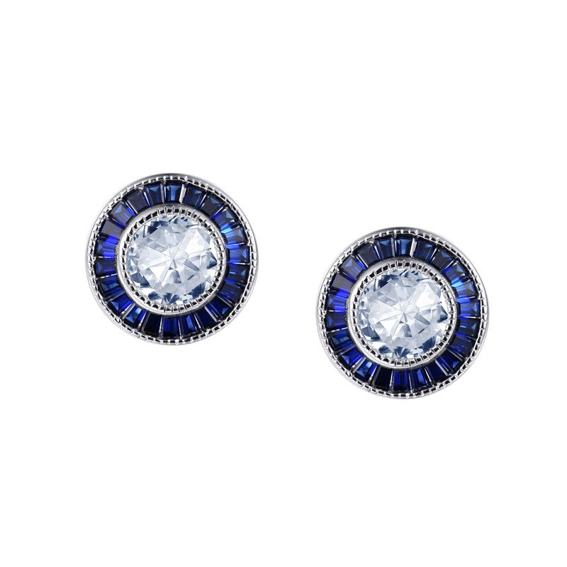 Art Deco inspired Studs
