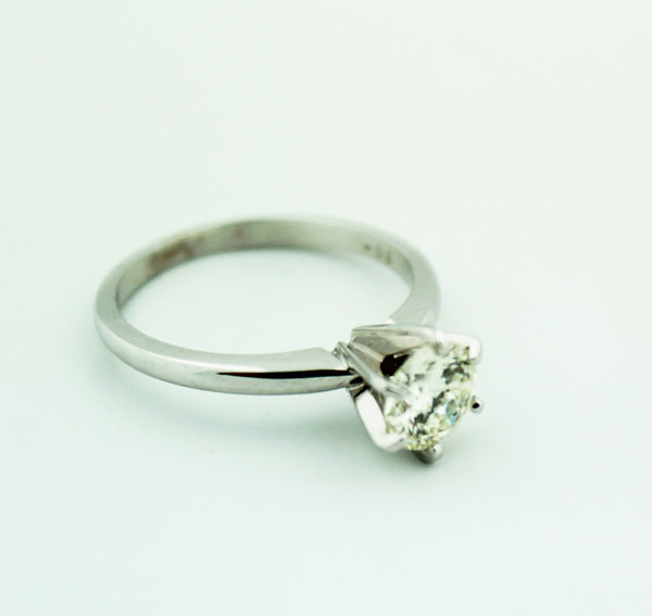 Complete Engagement Ring - Kuhn's Jewelers - 2