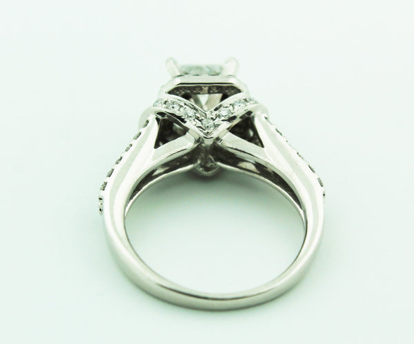 Complete Engagement Ring - Kuhn's Jewelers - 3